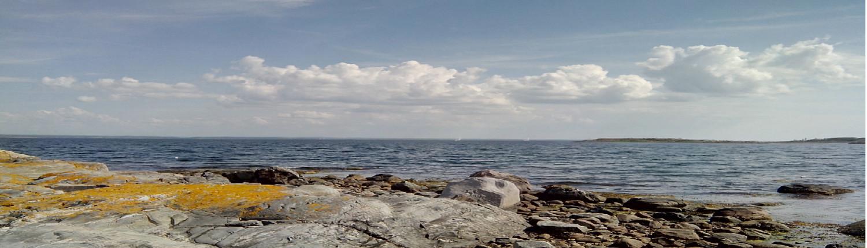 Göteborg hav